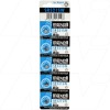 379 Coin Cell Battery (Pack of 5)