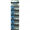 394 Coin Cell Battery (Pack of 5)