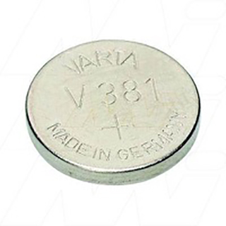 381 Coin Cell Battery