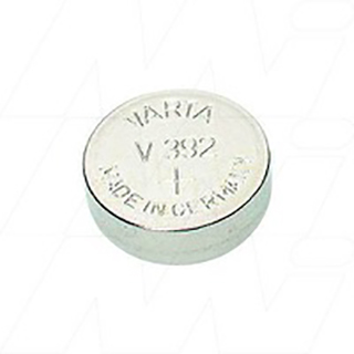 392 Coin Cell Battery