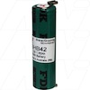 Replacement Battery SHB42