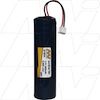 Replacement Battery SHB44