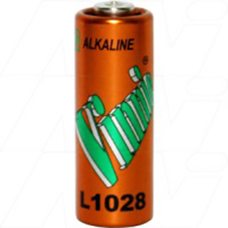 L1028 Vinnic 12V Alkaline Battery