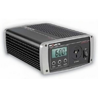 Projecta 12V 600W Pure Sine Wave Inverter