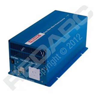 Redarc 12V 3000W Pure Sine Wave Inverter