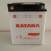 Katana 12N14-3A Maintainable Conventional Battery