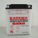 Katana YB14L-B2 Conventional Motorcycle Battery