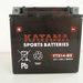 Katana YTX14-BS Maintenance-free VRLA Battery