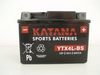 Katana YTX4L-BS Maintenance-free VRLA Battery