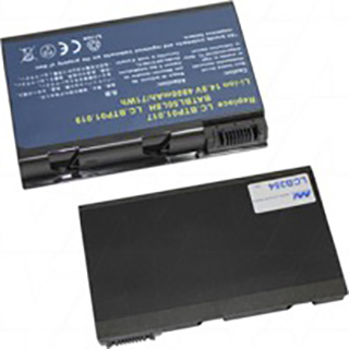 Acer Laptop Computer Battery NAC754