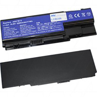 eMachines / Acer Laptop Computer Battery NAC1015