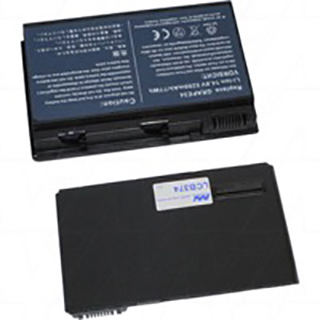 Acer Laptop Computer Battery NAC1033