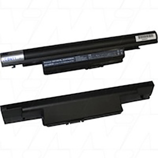 eMachines / Acer Laptop Computer Battery AS5820TG