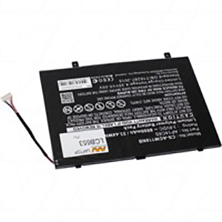 Laptop Computer Battery for Acer Aspire