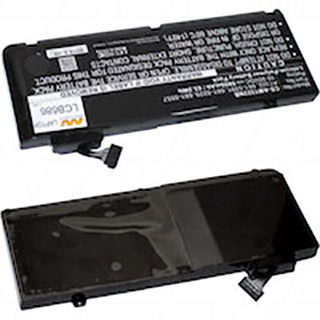 Laptop Computer Battery for Apple MacBook Pro 13 (LCB686)
