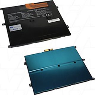 Dell Laptop Computer Battery LCB578