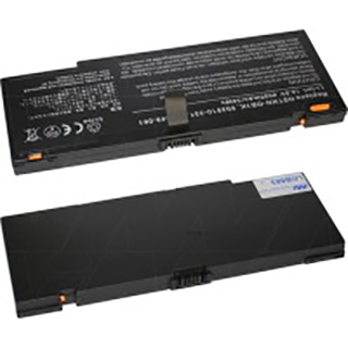 HP Laptop Computer Battery LCB583