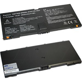HP Laptop Computer Battery LCB612