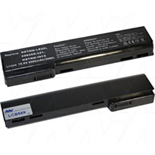 HP Laptop Computer Battery