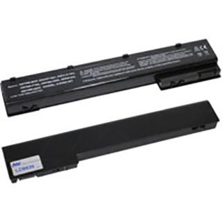 Laptop Computer Battery for Hewlett Packard Elitebook 8560w