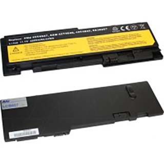 Lenovo Laptop Computer Battery LCB607