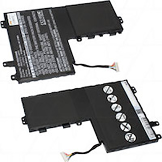 Laptop Computer Battery for Toshiba Satellite