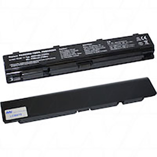 Laptop Computer Battery for Toshiba Qosmio