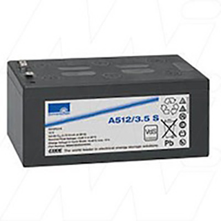 Replacement Battery A512/3.5S