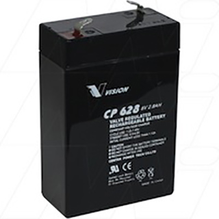 Replacement Battery CP628