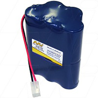 Medical Battery Suitable for Atmos N Atmoport Tracheal Respirator