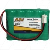 Medical Battery EB-MB191