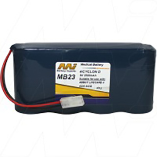 Medical Battery EB-MB23