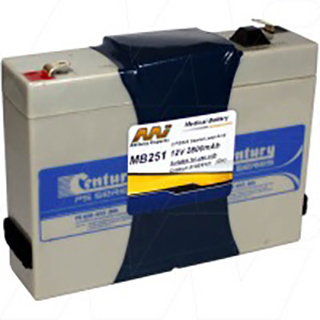 Medical Battery EB-MB251
