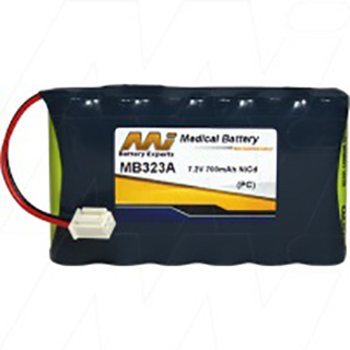 Medical Battery EB-MB323A