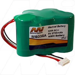 Medical Battery EB-MB335A