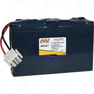 Medical Battery EB-MB387