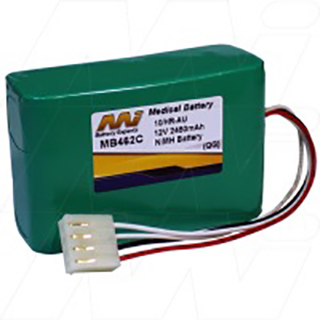Medical Battery EB-MB462C