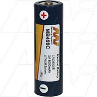 Medical Battery EB-MB499C