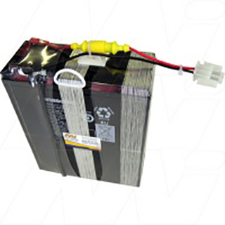 Medical Battery EB-MB603