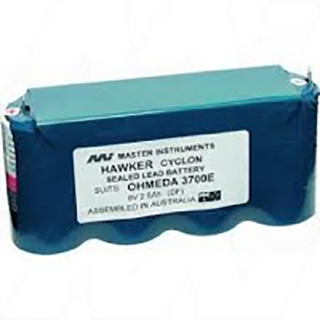 Medical Battery suitable for Ohmeda 3700E