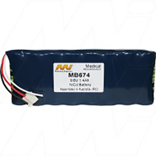 Medical Battery EB-MB674