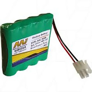 Replacement Battery MB686A