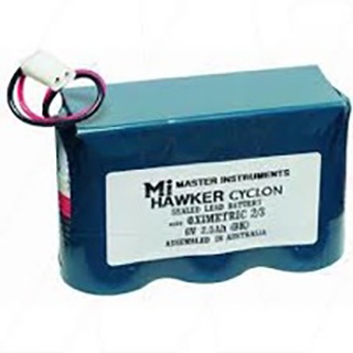 Medical Battery suitable for Oximetric 2/3