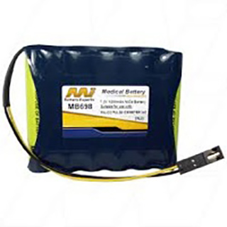 Medical Battery suitable for Palco Pulse Oximeter 340