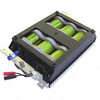 Medical Battery EB-MB755