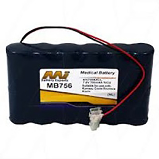 Medical Battery EB-MB756