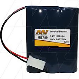 Medical Battery suitable for Sea & Sea YS150/YS200