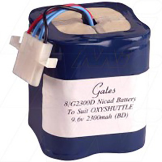 Medical Battery EB-MB797