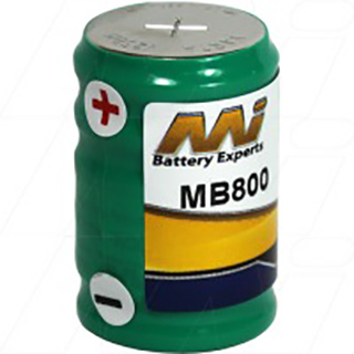 Medical Battery EB-MB800