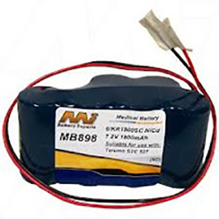 Replacement Battery MB898
